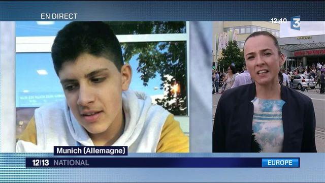 Fusillade de Munich : les motivations du tireur