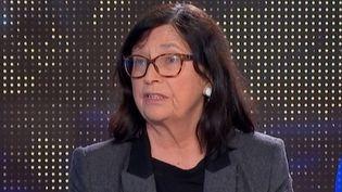 Sylvie O'Dy. (Capture d'écran franceinfo)