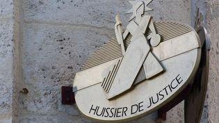 Huissier de justice (JLPC)