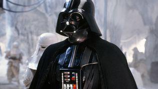 Dark Vador dans Star Wars, l'Empire contre-attaque. (TWENTIETH CENTURY FOX)