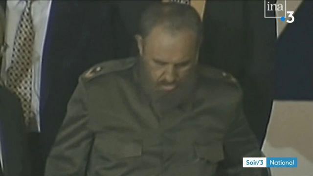 Cuba : la fin de l'ère Castro