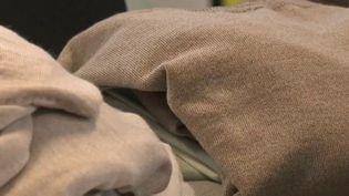 Innovation :une entreprise bretonne fabrique des pulls grâce à l'imprimerie 3D (France 3)