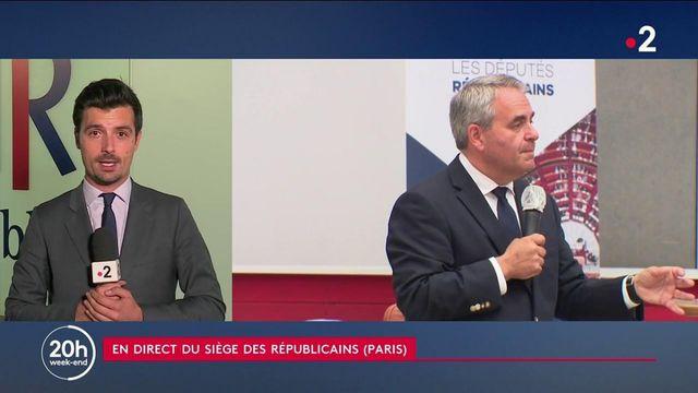 Présidentielle 2022 : pas de primaire à droite, les adhérents LR optent pour un vote en congrès