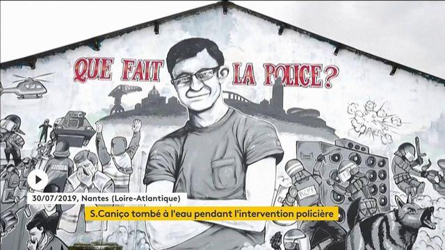 Mort de Steve Maia Caniço : plusieurs nouvelles personnes convoquées par la justice
