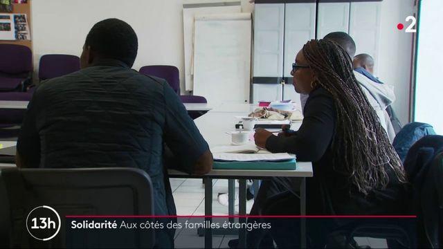 Migrants : le Secours catholique propose des formations pour faciliter leur intégration