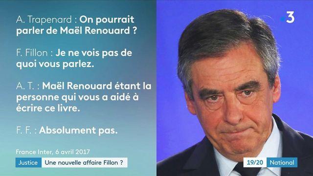 Justice : vers une nouvelle affaire François Fillon ?