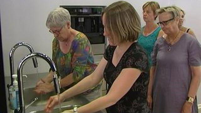 Découverte : et si vous preniez un cours de cuisine ?
