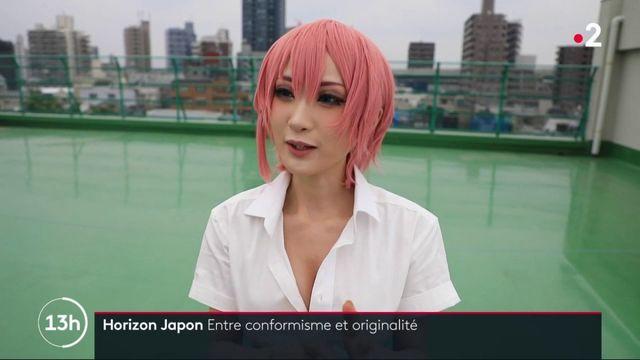 Feuilleton : le Japon, entre conformisme et originalité