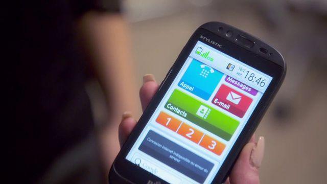 Envoyé spécial. Le Téléphone grave danger, un dispositif pour protéger les femmes menacées de violences conjugales