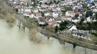 gournay sur marne  (FRANCE 3)