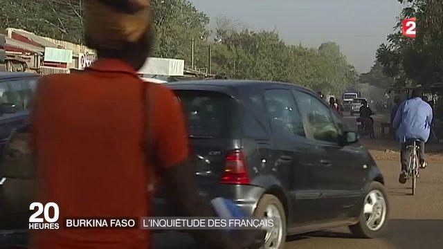 Burkina Faso : mesures de sécurité renforcées pour les Français
