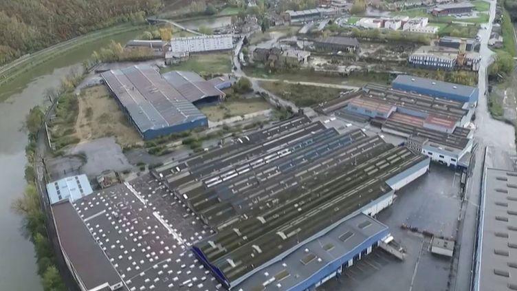 Cycles Mercier : l'État se désengage du projet de relocalisation de l'usine dans les Ardennes (FRANCE 3)