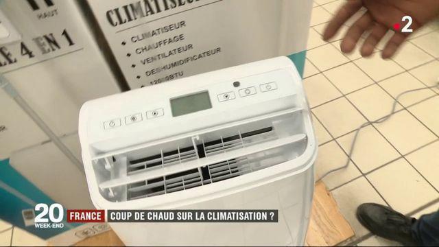 Canicule : quand se rafraîchir réchauffe la planète
