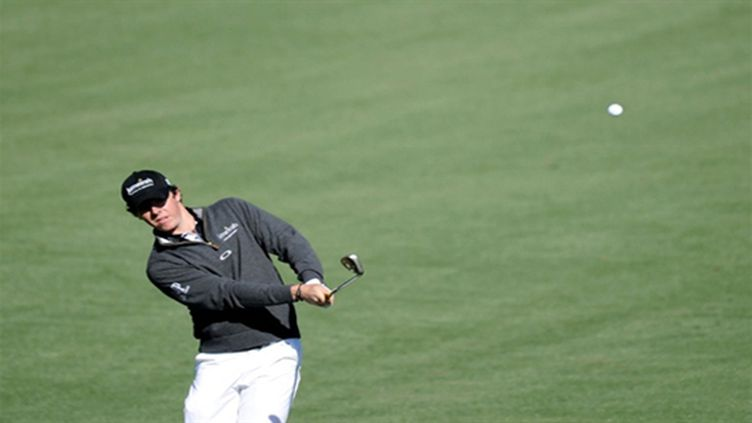 Rory McIlroy (HARRY HOW / GETTY IMAGES NORTH AMERICA)