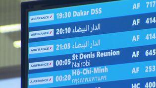 Déconfinement : l'État affrète des avions pour rapatrier ses derniers ressortissants bloqués (FRANCE 3)