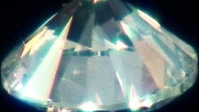 275 millions d'euros de diamants volés par des papys braqueurs