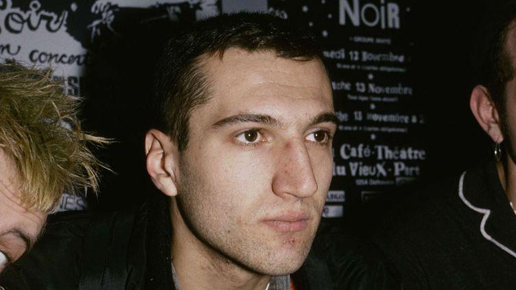 """François Guillemot à Montréal en 1988, au temps des """"Bérus""""...  (Images Distribution / NewsCom / Sipa)"""