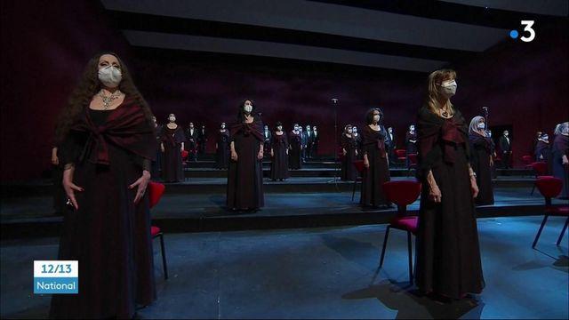 Italie : un air de liberté à Milan avec la réouverture de la Scala