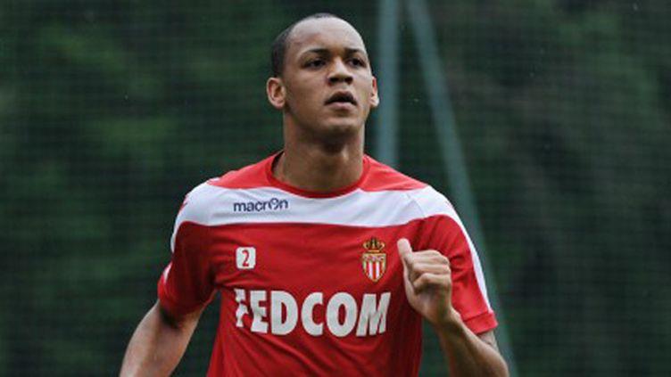 Le Brésilien Fabinho s'est engagé avec l'AS Monaco.