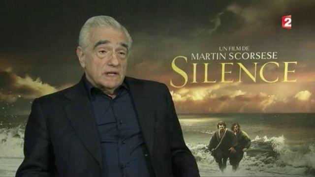 """""""Silence"""" : le film de Scorsese sur le prosélytisme catholique au Japon"""