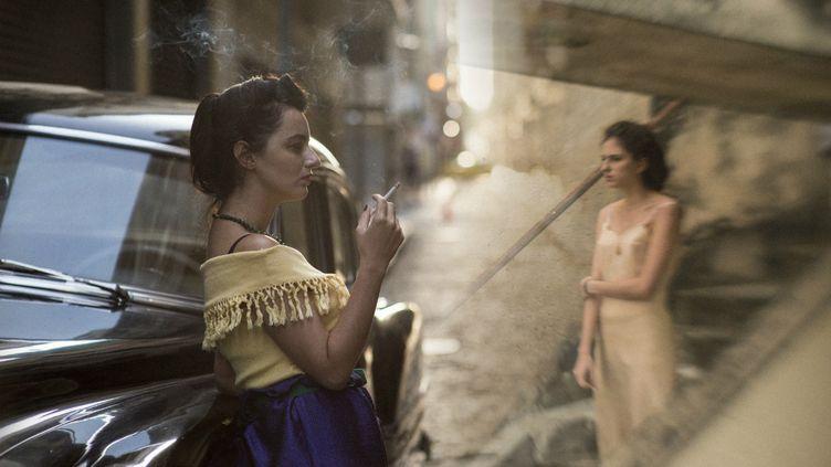 """Carol Duarte dans """"La Vie invisible d'Euridice Gusmao"""" deKarim Aïnouz  (ARP Distribution)"""