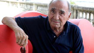L'acteur français Claude Brasseur, décédé à l'âge de 84 ans. (PHILIPPE LAVIEILLE / MAXPPP)