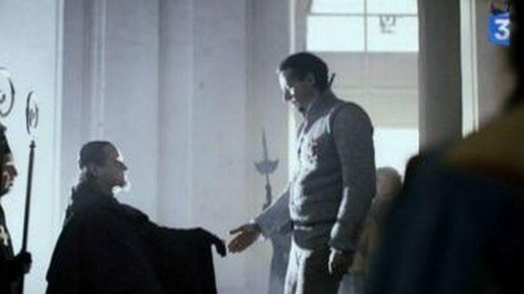 La France commémore les 400 ans de l'assassinat d'Henri IV  (Culturebox)