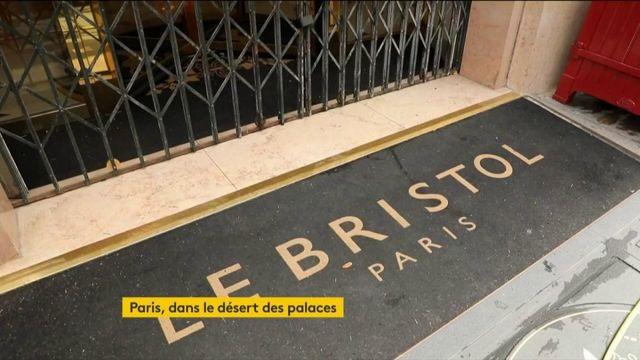 paris: plaza athénée
