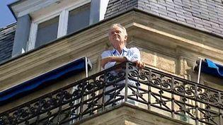 Jean-Claude Casadessus prend sa semi-retraite  (France3/culturebox)
