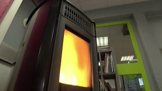 Le poêle à granulés est une solution de chauffage adaptée à presque toutes les habitations. (CAPTURE D'ÉCRAN FRANCE 3)