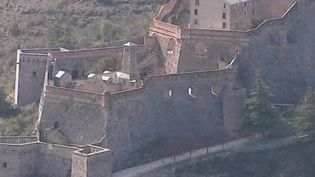 fort liberia (France 3)