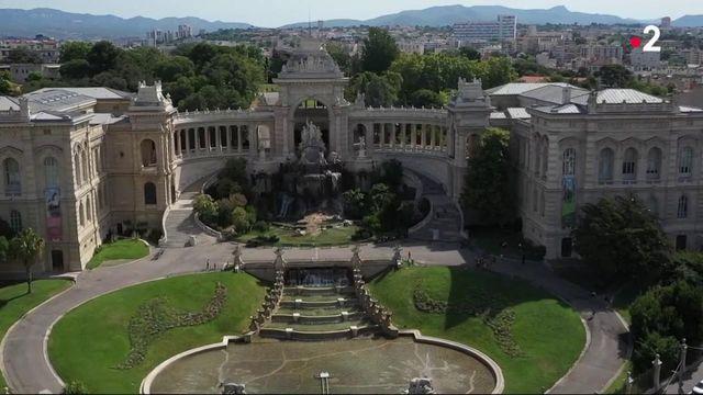 Marseille : découverte du Parc Longchamp, poumon vert de la cité phocéenne
