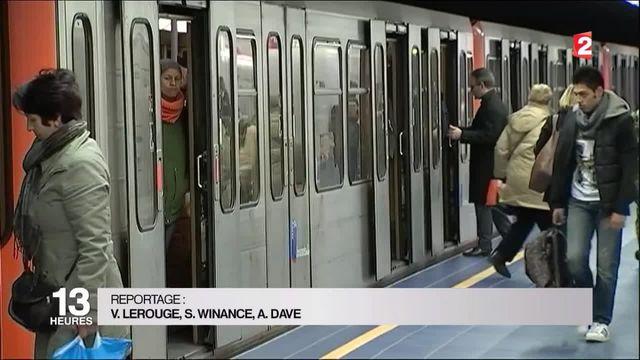 Attentats de Bruxelles : la station Maelbeek rouvre ses portes