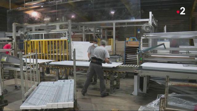 Déconfinement : l'industrie du meuble se relance