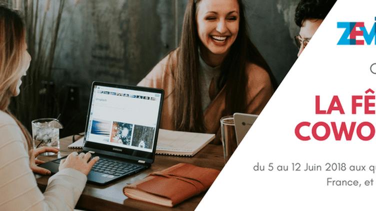 Fête des coworking 2018 (© ZeVillage)