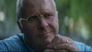 """Le film """"Vice"""" décrit le personnage déroutant de Dick Cheney, vice-président sous George W.Bush, à l'origine de deux guerres. (FRANCE 3)"""