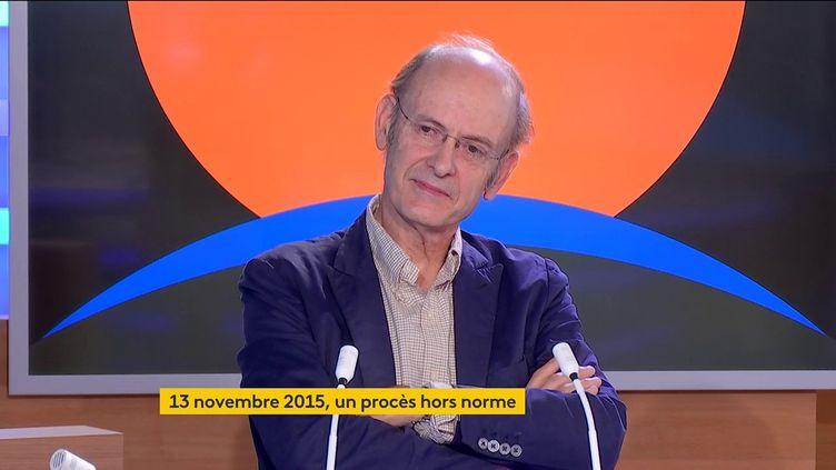Denis Salas (FRANCEINFO)