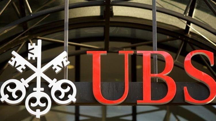 L'UBS (l'Union de Banques Suisses) (© AFP - Shaun Curry)