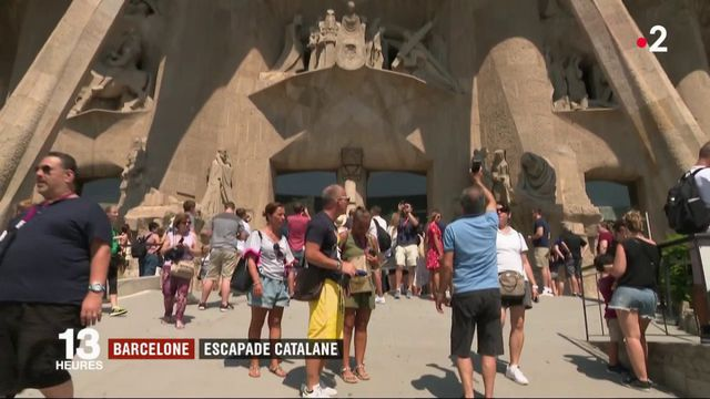 Barcelone : escapade catalane
