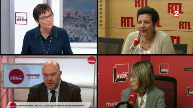 Ministres : les inconnus de la République?