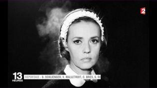 Jeanne Moreau, l'immense popularité d'une icône (FRANCE 2)