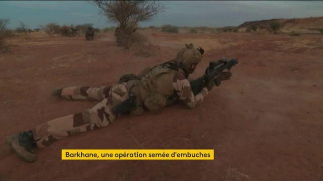 Opération Barkhane : explications sur l'engagement français