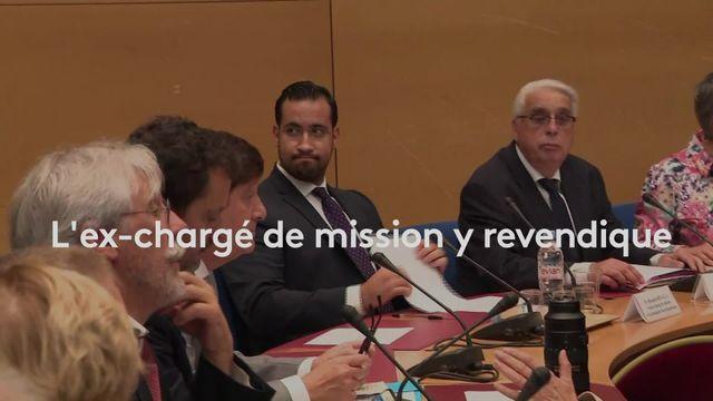 Affaire Benalla : le journaliste Fabrice Arfi analyse les révélations de Mediapart