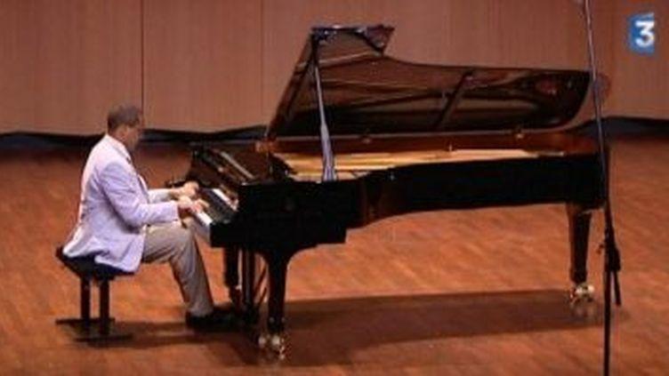 Le Pianestival de Nice consacre les pianistes amateurs  (Culturebox)