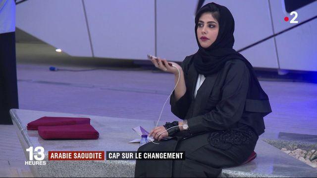 Arabie Saoudite : cap sur le changement