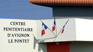 Centre pénitentiaire d'Avignon - Le Pontet. (SUAU VALERIE / MAXPPP)