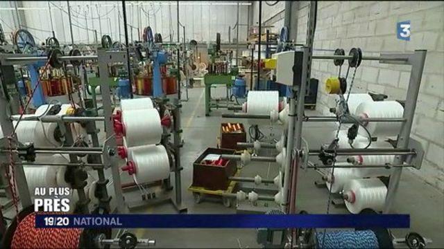 Hauts-de-France : la réindustrialisation est en marche