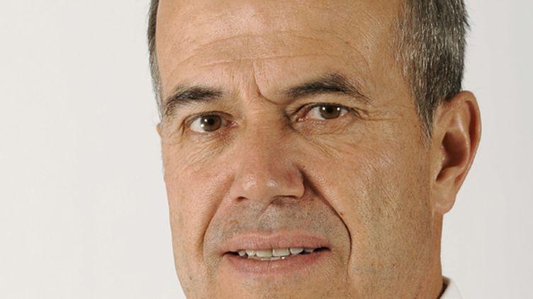 Vincent Lavenu (AG2R-La Mondiale) est directeur sportif depuis 1992 (                                )