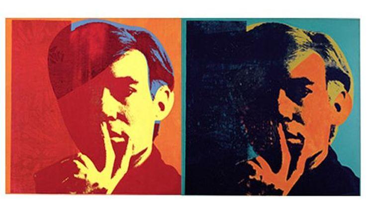 A Propos De Warhol 60 Artistes 50 Annees Au Met De New York