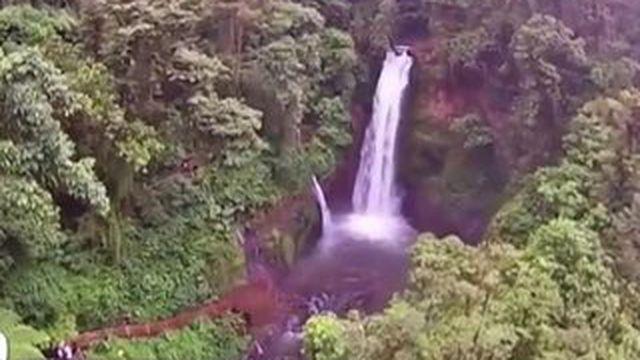 Le Costa-Rica, un pays modèle en matière d'énergie